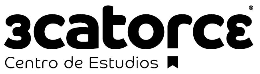 Centro de Estudios 3CATORCE